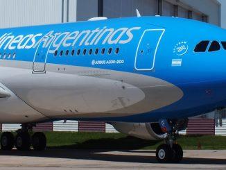 Aerolíneas Argentinas - Airbus A330
