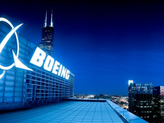 Boeing Commercial Airplanes Headquarters