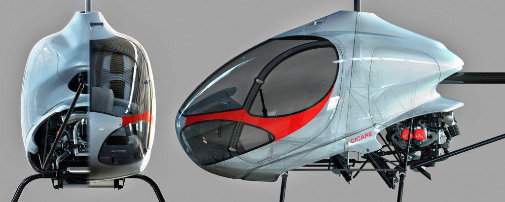 helicoptero-cicare-8-2V