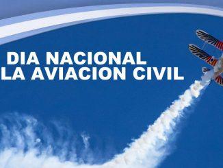 Día Nacional de la Aviación Civil Argentina