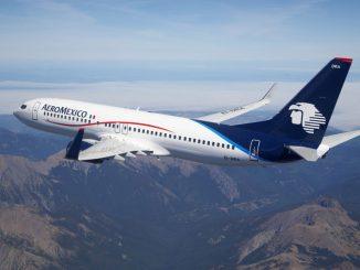 Aeroméxico - Boeing 737-800
