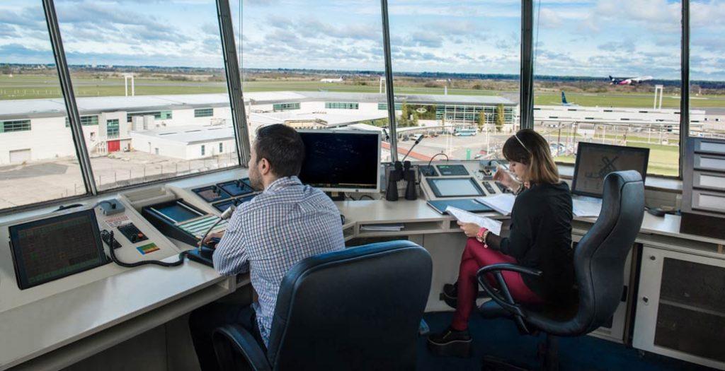EANA - Servicios de Navegación Aérea