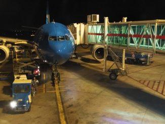 Airbsu A330 - Aerolíneas Argentinas
