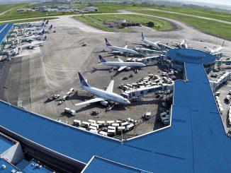 Copa Airlines - Hub de las Américas, Panamá
