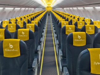 Flybondi - Ultra Low Cost Argentina