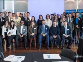 EANA – La Empresa Argentina de Navegación Aérea, lanzó su Programa de Integridad y Transparencia