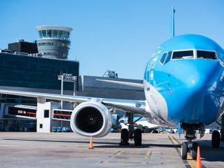 Aeroparque Jorge Newbery - Buenos Aires (SABE)