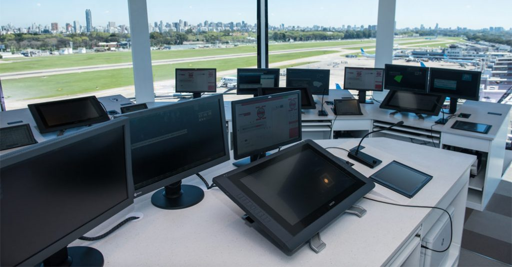 eana-nueva-torre-control-aeroparque-ministerio-transporte-infraestructura-aviacion-civil-argentina
