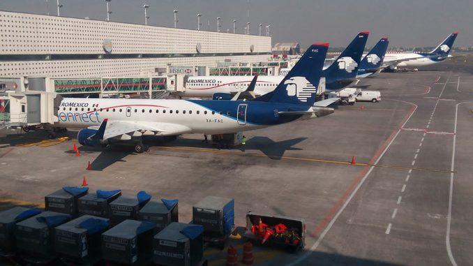 hangarx-sismo-cdmx-aeropuerto-internacional-ciudad-mexico-increible-video