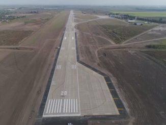 """HANGAR X - Aeropuerto Internacional """"Benjamín Matienzo"""", Provincia de Tucumán, Argentina"""