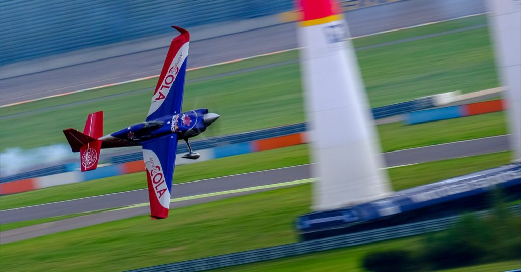red bull air race-germany-lausitzring-2017-matt-hall-australia-flying-final