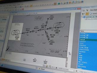 EANA Argentina rediseño espacio aéreo