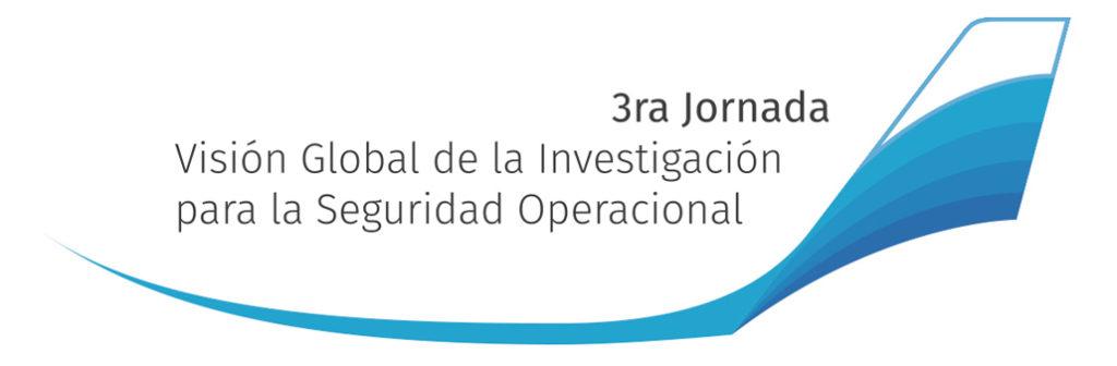 3er Jornada JIAAC de Seguridad Operacional en Argentina