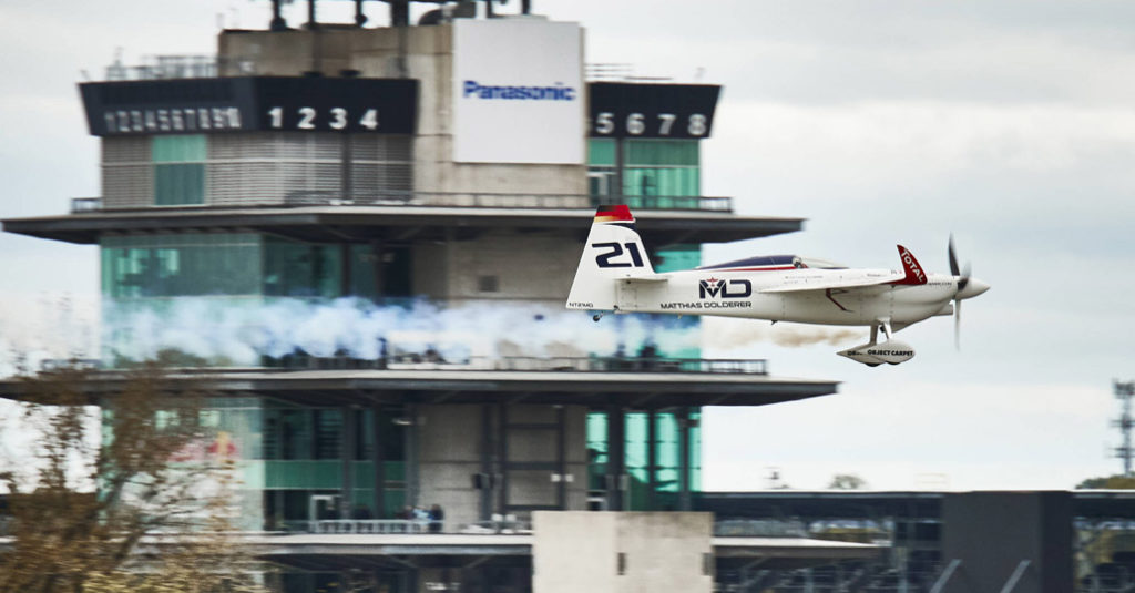 red bull air race world championship 2017 indianapolis en www.hangarx.com.ar