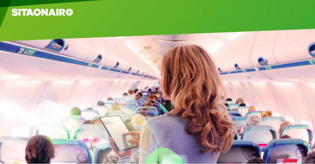 """HANGAR X - Los tripulantes de Aerolíneas Argentinas y una """"transformación digital"""" de la mano de la CrewTab de SITAONAIR"""