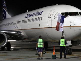 Desde el 16 de noviembre, Copa Airlines conecta por primera vez a la ciudad Argentina de Mendoza de manera directa con el Hub de las Américas ubicado en la Ciudad de Panamá, con Boeing 737-800