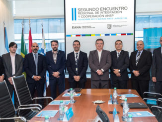 HANGAR X - 2º Encuentro Regional de Integración y Cooperación ANSP - EANA