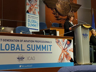 HANGAR X - ICAO Next Generation of Aviation Professionals NGAP Global Summit