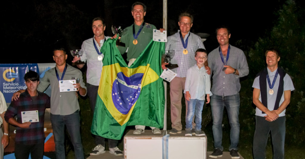 HANGAR X - 2º Campeonato Panamericano de Vuelo a Vela