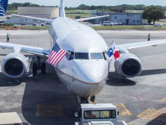 HANGAR X - Copa Airlines inauguró su rute entre Panamá y Denver, Estados Unidos.