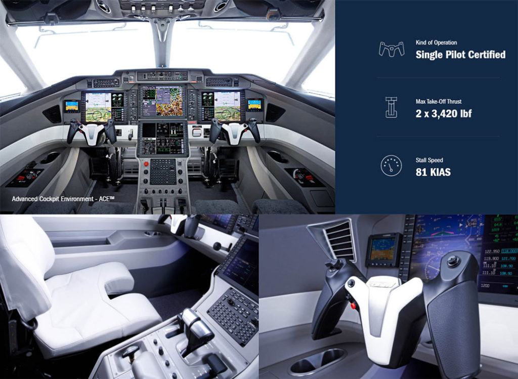 HANGAR X - Pilatus PC-24 Business Jet Awarded EASA and FAA Certification / Jets de Negocios - www.hangarx.com.ar