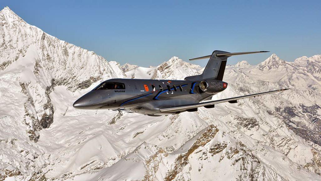 HANGAR X - Pilatus PC-24 Business Jet Awarded EASA and FAA Certification / www.hangarx.com.ar