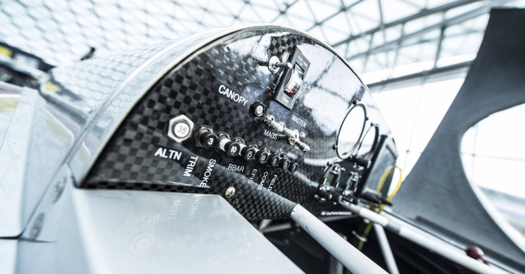 HANGAR X - Red Bull Air Race 2018: Zivko Aeronautics Edge 540 V2 serán los nuevos aviones para la Challenger Class