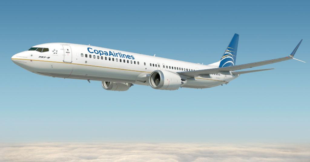 HANGAR X - Copa Airlines expande la flota y su red de destinos