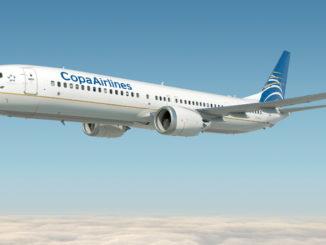 HANGAR X - Copa Airlines