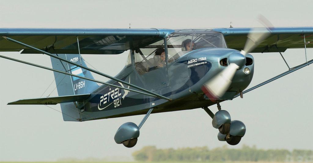 HANGAR X - ANAC - Excepción de pago para trámites de aeronaves de industria nacional
