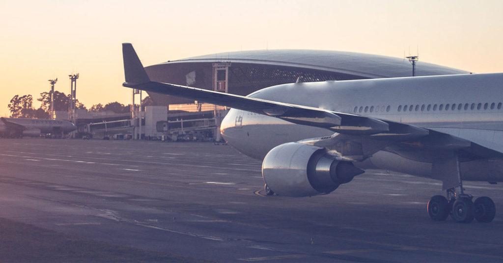 HANGAR X - El Aeropuerto de Carrasco recibió su certificación bajo normas LAR