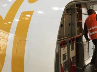 ANAC Certificó el segundo Boeing 737-800 de Flybondi