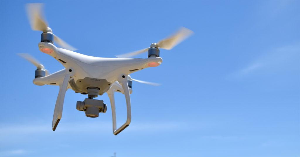 HANGAR X - DRONES - Lo que tienes que saber antes de utilizarlos