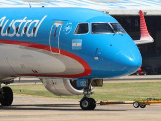 HANGAR X - Neuquén y Bahía Blanca volverán a estar conectadas por Aerolíneas Argentinas
