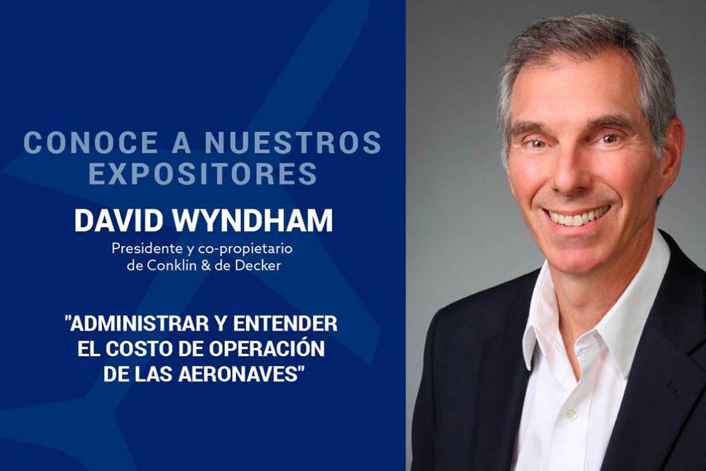 HANGAR X - Aero Expo Panamá 2018