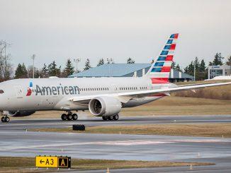 HANGAR X - American Airlines anunció nuevas rutas para Argentina