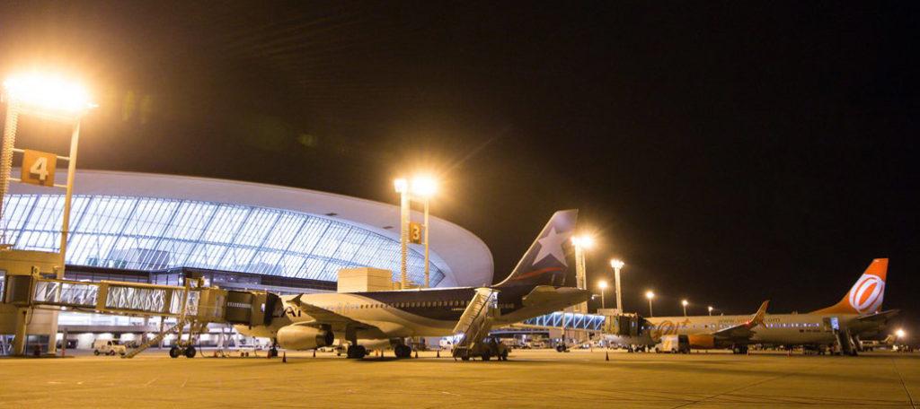 HANGAR X - Camino a la priorización de la aviación civil en el Uruguay