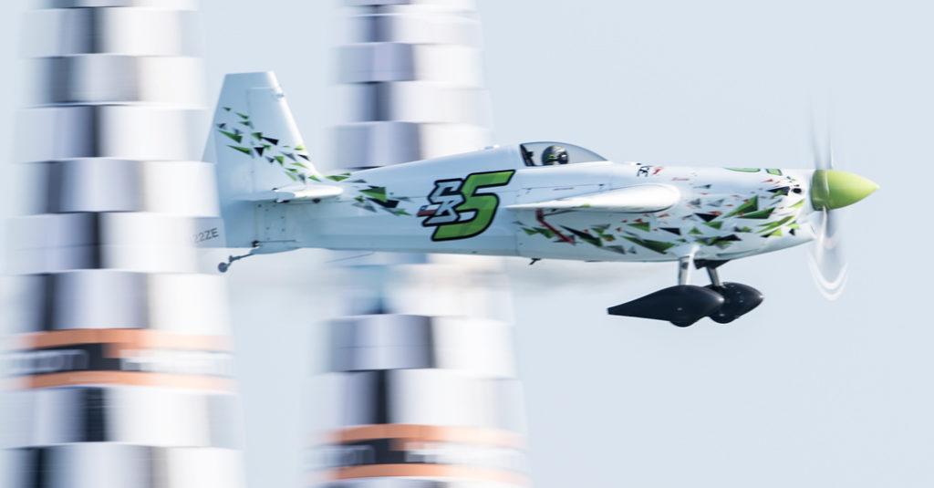 HANGAR X - Red Bull Air Race 2018 - Confirmada la tercera fecha del Campeonato Mundial