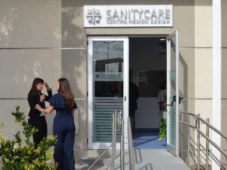 HANGAR X - Nuevo centro de salud en el Aeropuerto Internacional Ezeiza