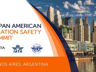 ALTA - Pan American Aviation Safety Summit 2018