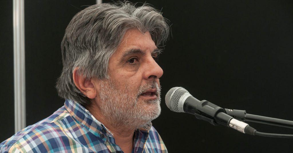 HANGAR X - Cesar Antonietti, Presidente de FeArCa 2018