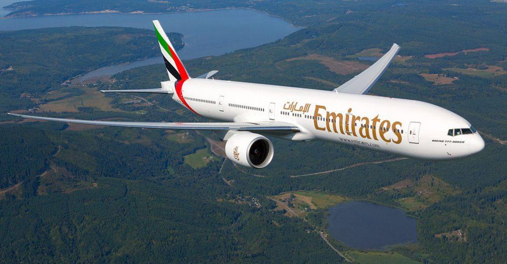 HANGAR X - Emirates seleccionará Pilotos en Buenos Aires