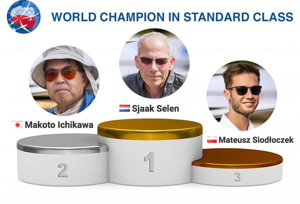 HANGAR X - 35º Campeonato Mundial de Vuelo a Vela - Ostrow 2018 (STANDARD)