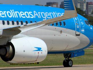HANGAR X - La puntualidad, un pilar del Servicio de Aerolíneas Argentinas