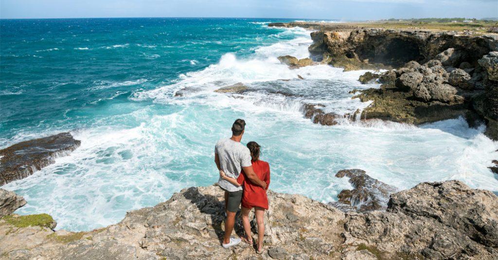 HANGAR X - Copa Airlines inaugura sus vuelos entre Panamá y Barbados