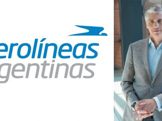 HANGAR X - Aerolíneas Argentinas designó a un nuevo Presidente