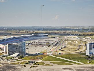 Red Bull Air Race - Dallas, TX (Ph: Andreas Langreiter/RBAR)