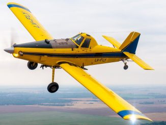 HANGAR X - 27º Congreso Mercosur y Latinoamericano de Aviación Agrícola