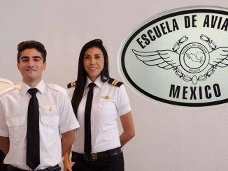 HANGAR X - Airbus lanza en México un programa de entrenamiento para pilotos