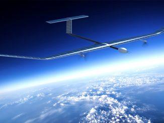 HANGAR X - El Airbus Zephyr S finalizó su vuelo de 25 días de duración